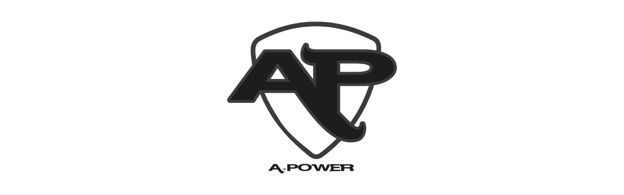 Banner Accesorio A-power
