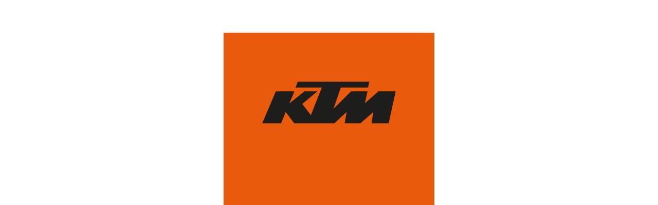 Banner Repuestos KTM