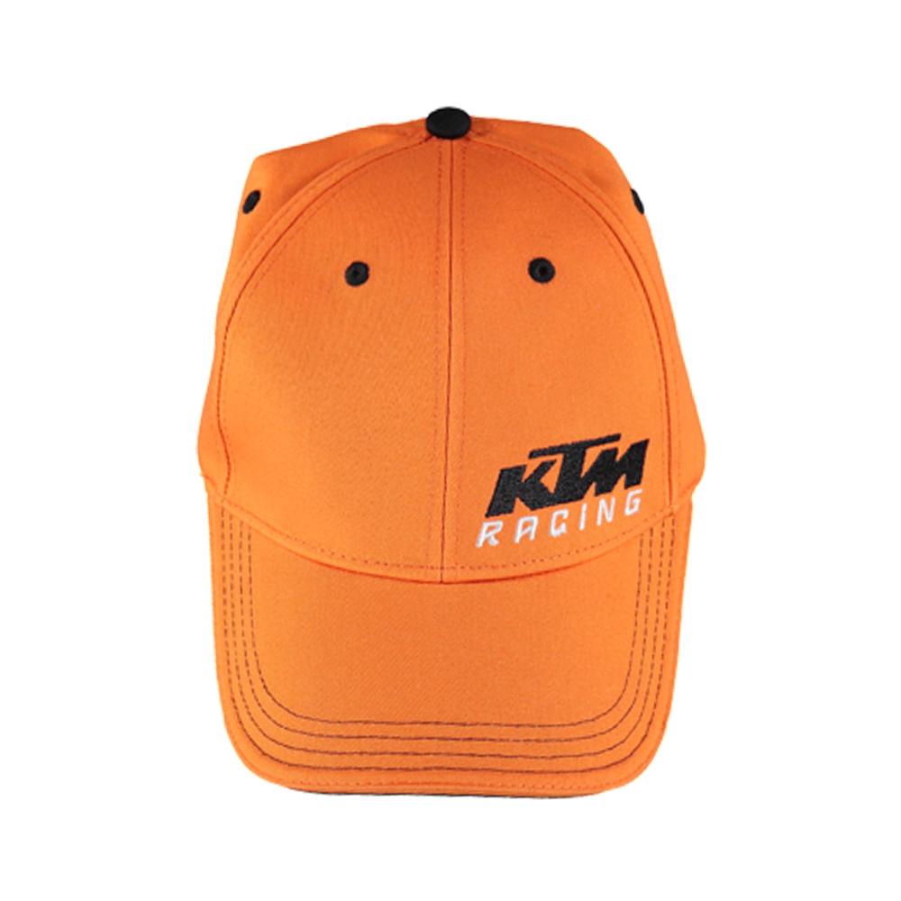 GORRA KTM RACING   REF  3PW1258400 - NARANJA - TALLA ÚNICA 0a3969f9e5d