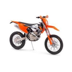 d5d54b89ba MODELO A ESCALA KTM EXC-F 350 2017 / REF: 3PW1875200 · Accesorios para  Motociclista KTM