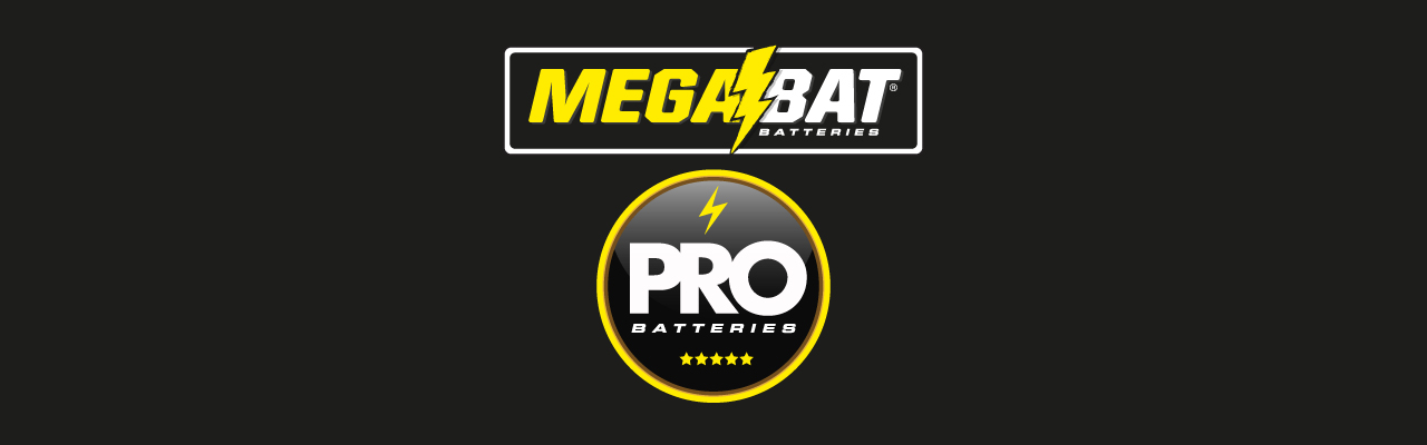 Banner Baterías Mega Bat pro