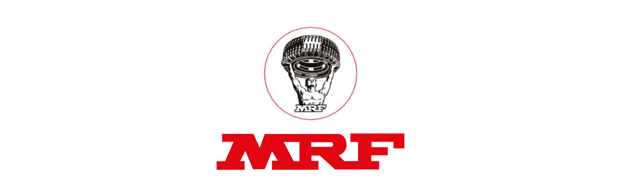 Banner llantas MRF