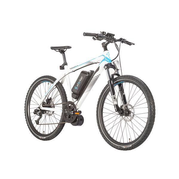 Bicicleta Elctrica Starker Sport R