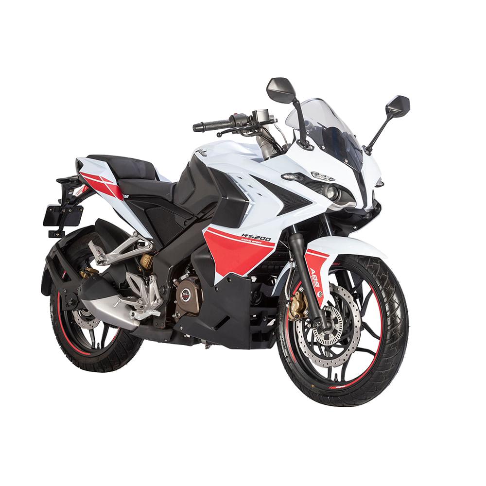 07b905e042a Moto PULSAR RS 200 - auteco