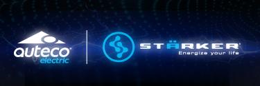 Starker Logo - Mobile