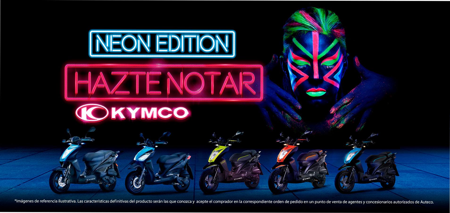 Agility Neon Edition