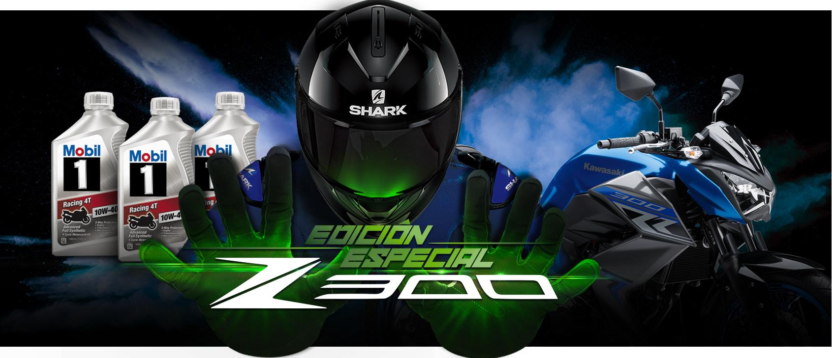 z300 Edicion Especial