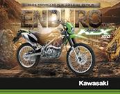 Enduro KLX 150