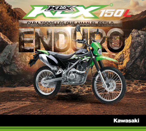 KLX 150 S