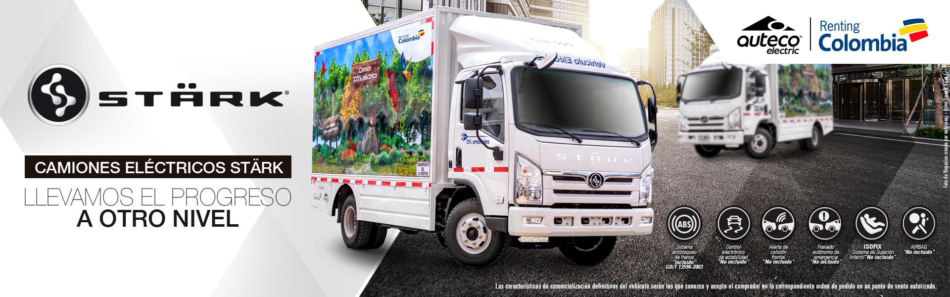 Camiones Stark