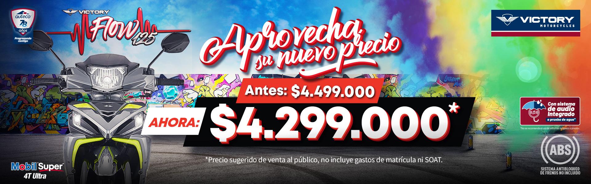 Compra online motos, repuestos y accesorios en Colombia - Auteco