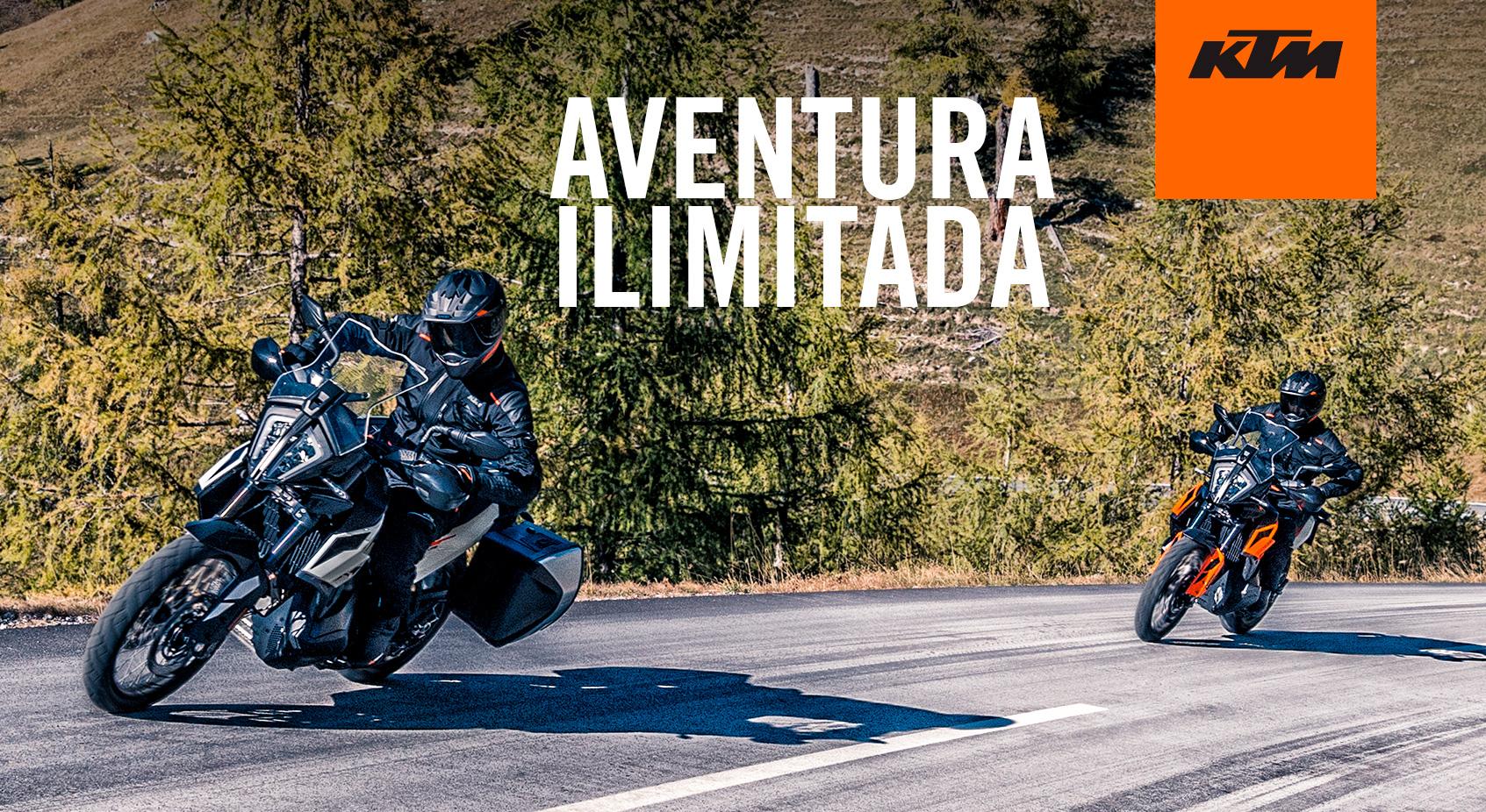 KTM Adventure 790