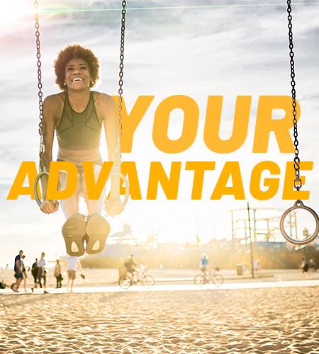 Your Advantage