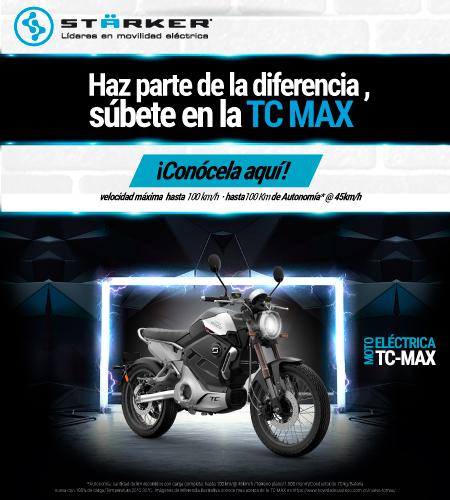 Starker TC Max