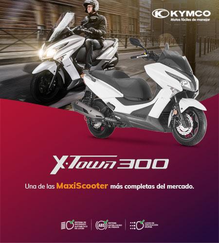 Xtown300