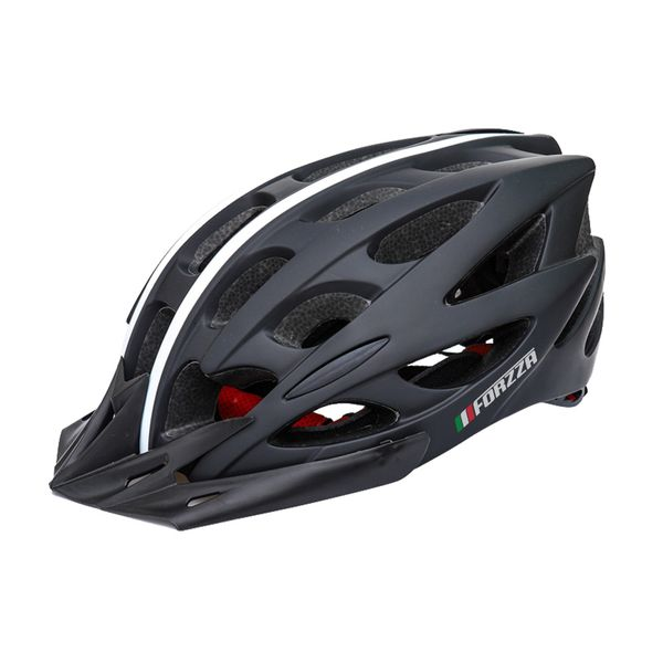 casco_bicicleta_forzza_sport_negro_mate_Foto1