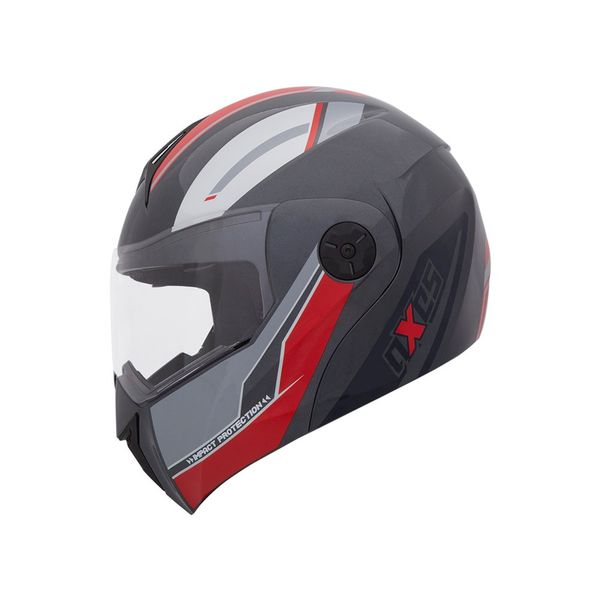 casco_abatible_axxes_deck_gris_rojo_foto_1