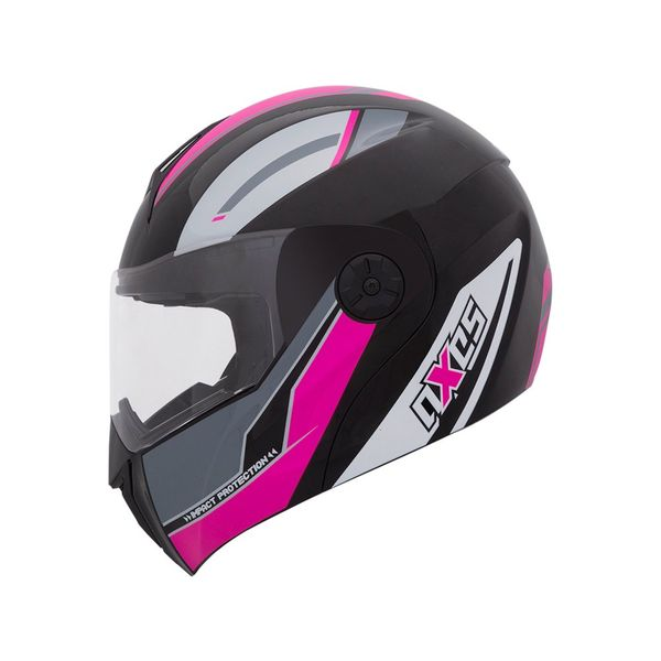 casco_abatible_axxes_deck_negro_fucsia_foto_1