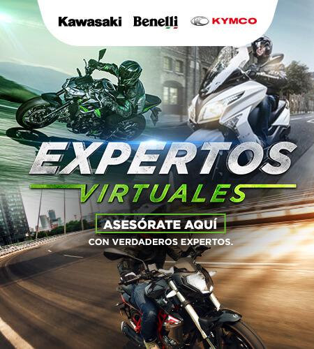 Expertos Kawasaki