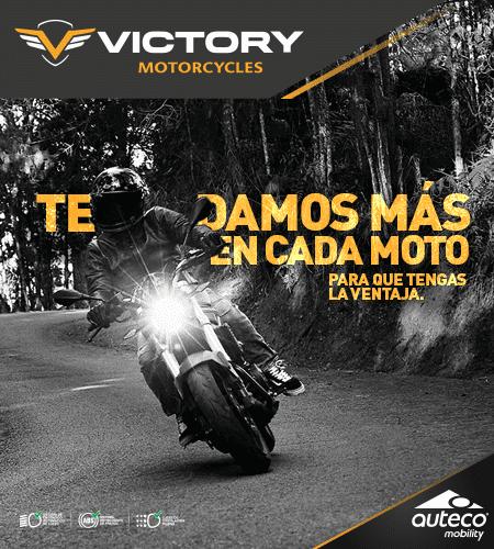 Victory Black