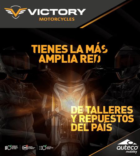 Victory Talleres Repuestos