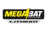 Baterías Mega Bat Litium